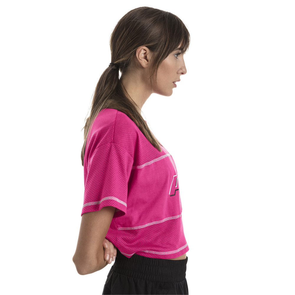 Image Puma Modern Sports Women's Cropped Tee #2