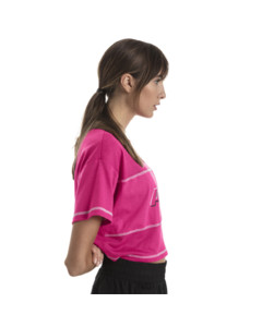 Image Puma Modern Sports Women's Cropped Tee