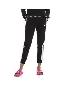 Image Puma Modern Knitted Women's Sweatpants