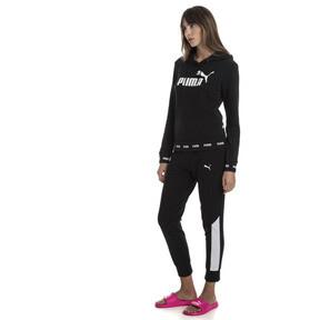 Thumbnail 3 of Modern Sports Pants, Cotton Black, medium