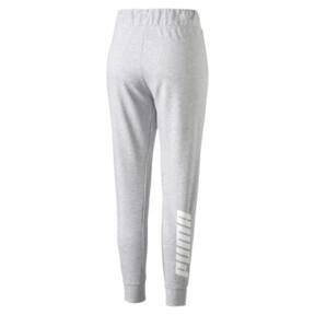 Thumbnail 3 of Modern Sports Pants, Light Gray Heather, medium
