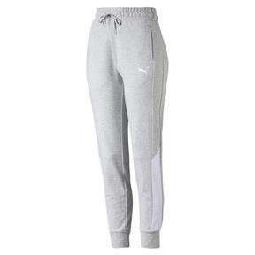 Thumbnail 2 of Modern Sports Pants, Light Gray Heather, medium