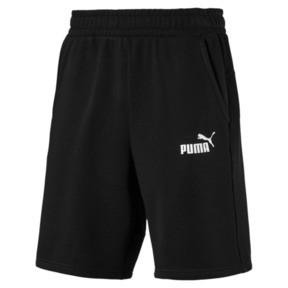 Thumbnail 4 of Short Amplified pour homme, Cotton Black, medium