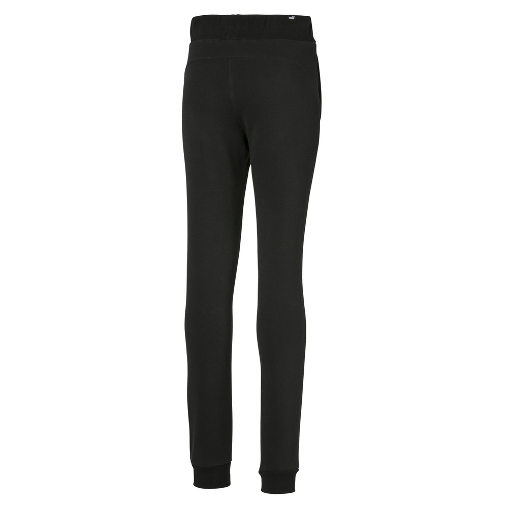 Image Puma Essentials Girls' Sweatpants #2