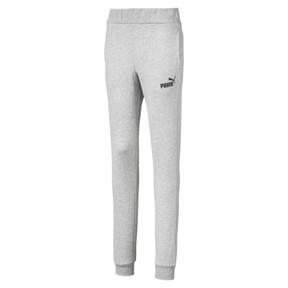Image PUMA Essentials Girls' Sweatpants #1