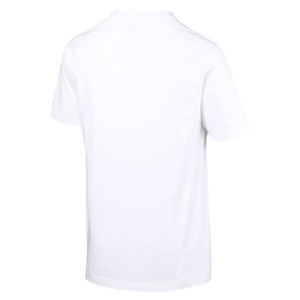 Modern Sports Men's Tee, Puma White, large