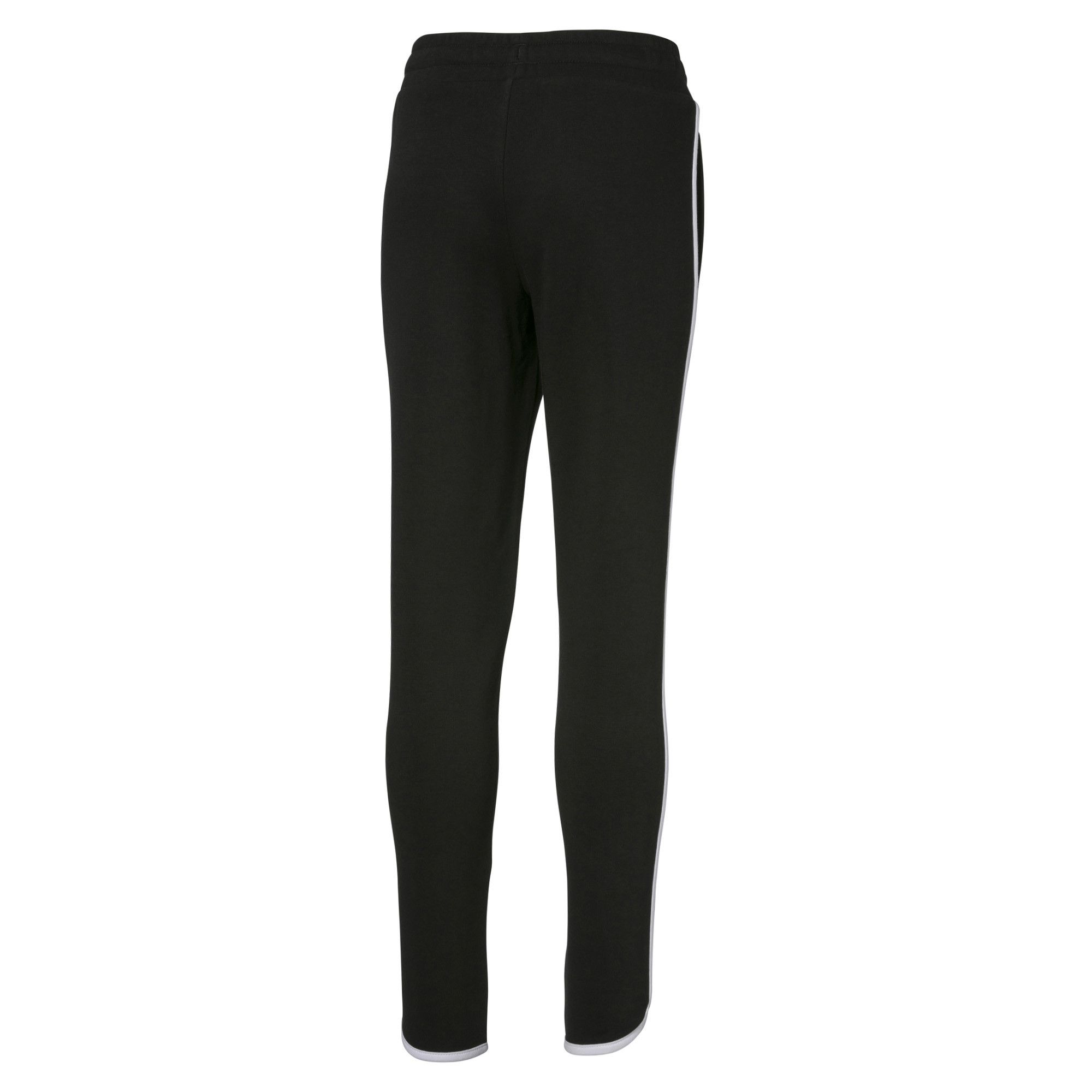 Image Puma Alpha Girls' Sweatpants #2