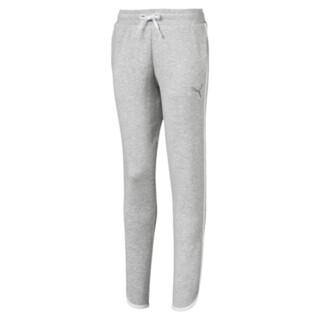 Image Puma Alpha Girls' Sweatpants