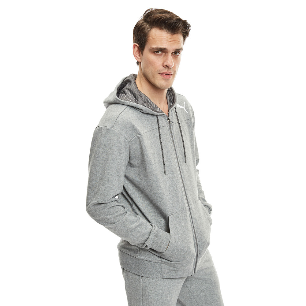 Толстовка Modern Sports Hooded Jacket фото
