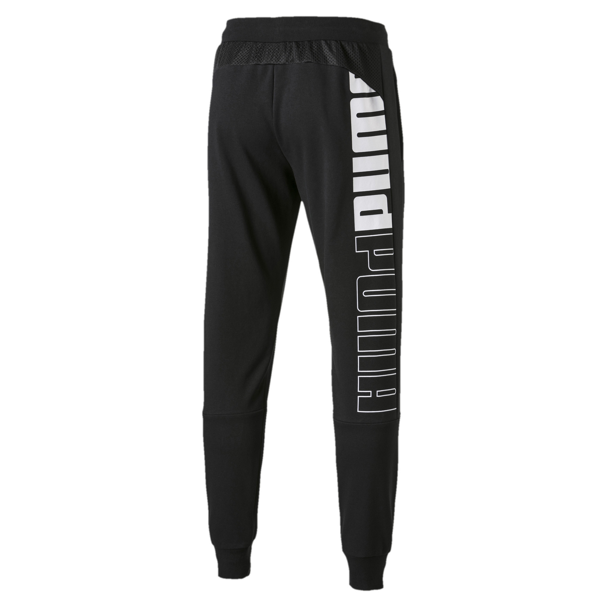 Image Puma Modern Men's Sweatpants #5