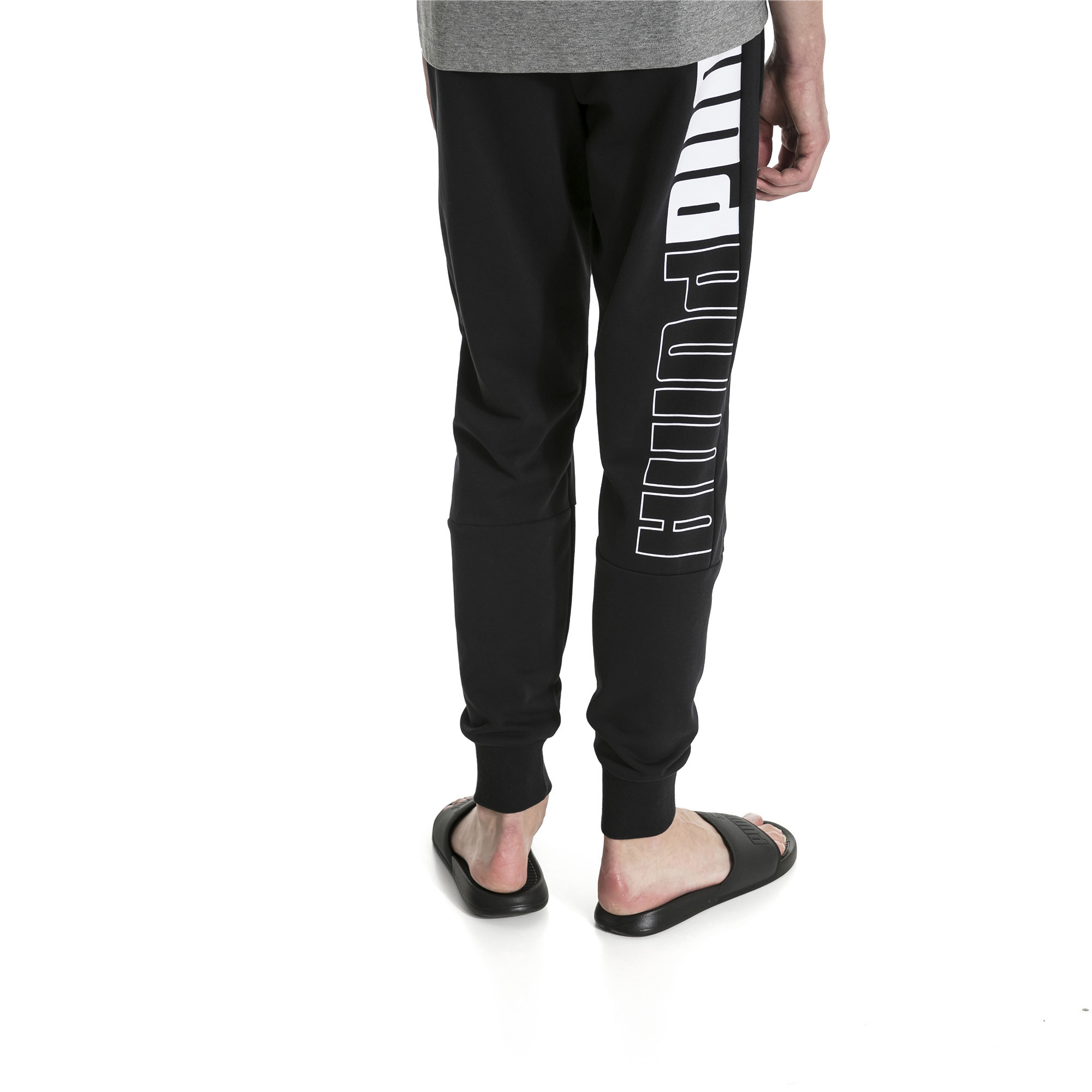 Image Puma Modern Men's Sweatpants #2
