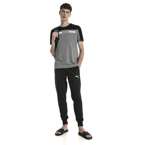 Thumbnail 3 of Modern Sports Pants, Puma Black, medium