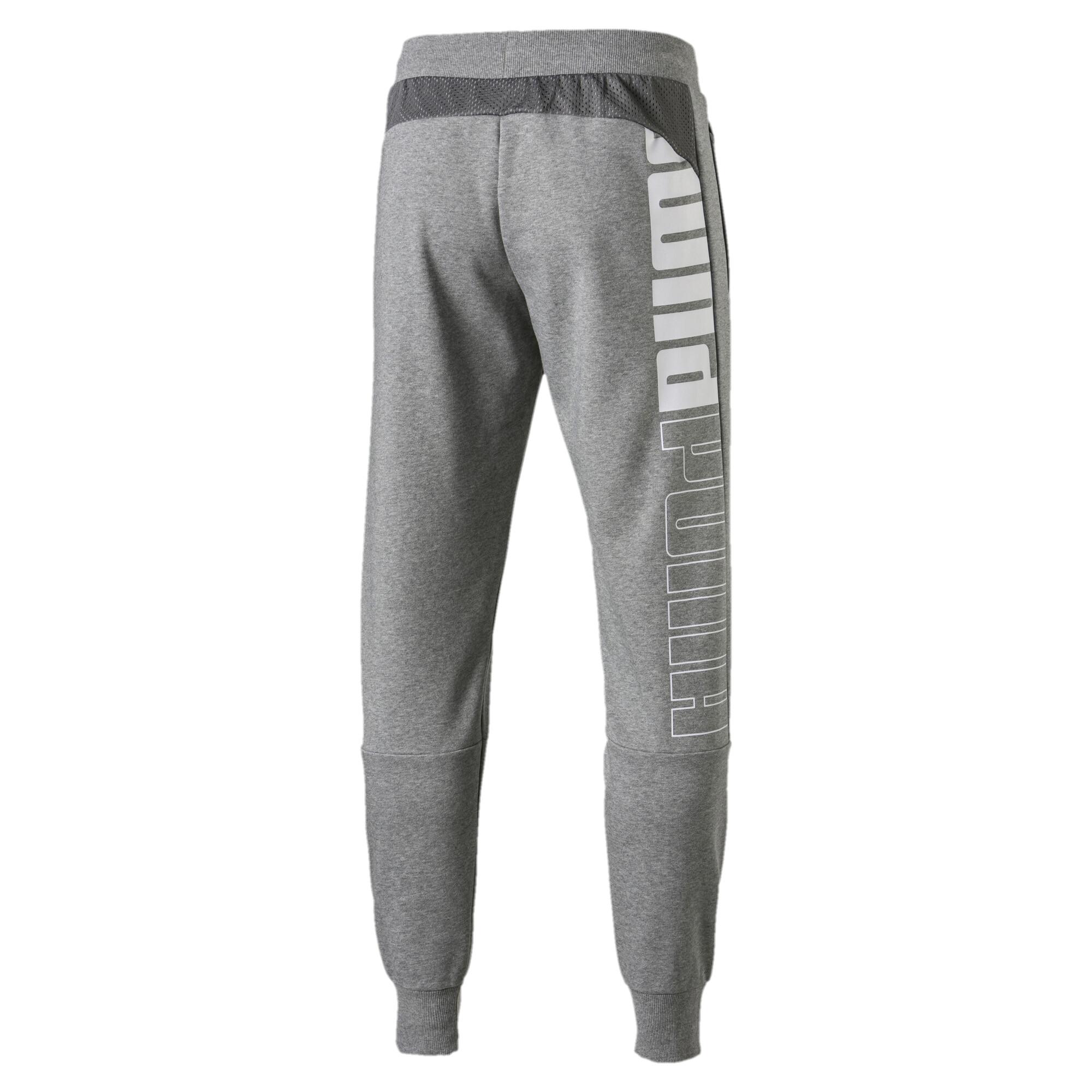 Image Puma Modern Men's Sweatpants #5
