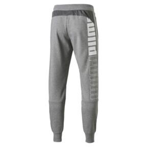 Thumbnail 5 van Modern sweatpants voor mannen, Medium Gray Heather, medium
