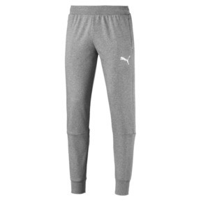 Thumbnail 4 van Modern sweatpants voor mannen, Medium Gray Heather, medium