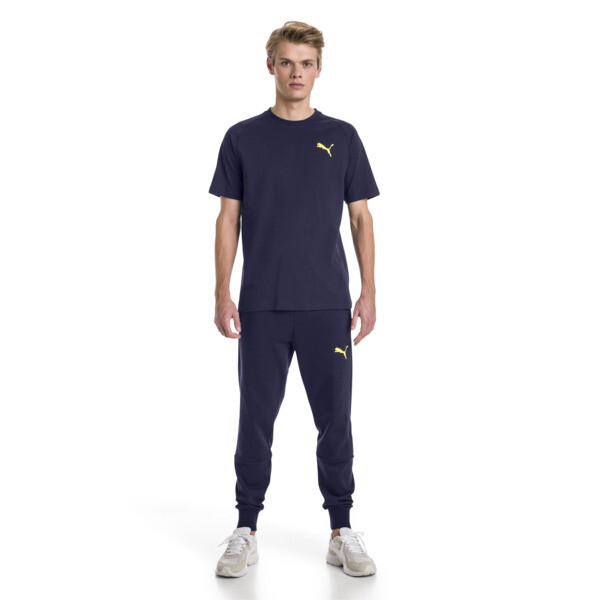 Modern Men's Sweatpants, Peacoat, large