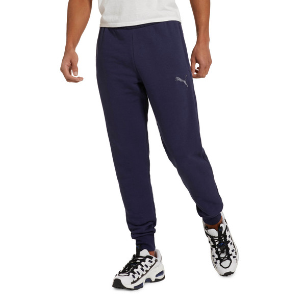P48 Modern Sports Pants, Peacoat, large