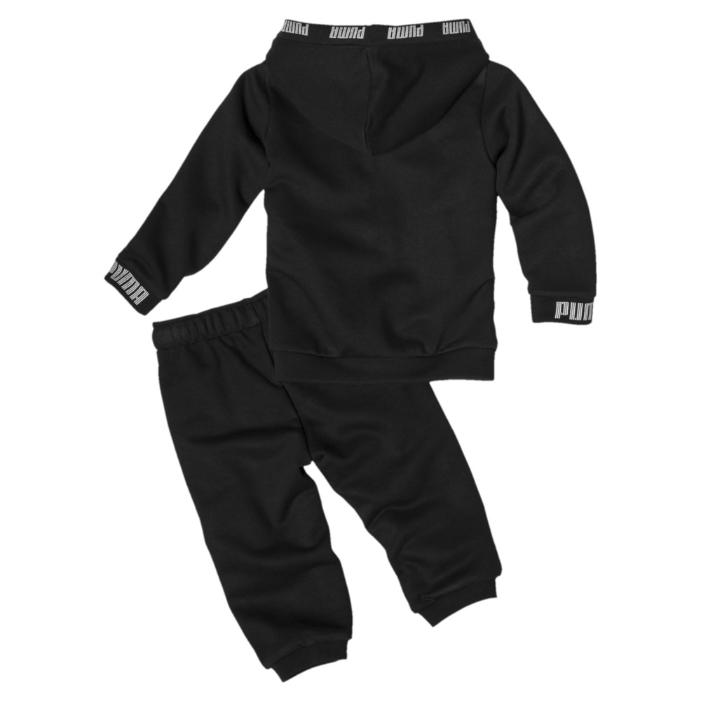Image PUMA Minicats Amplified Jogger Baby Set #2
