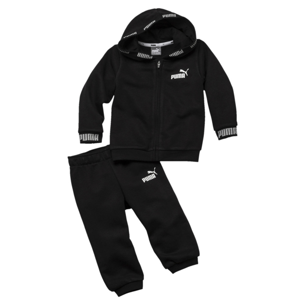 Image PUMA Minicats Amplified Jogger Baby Set #1