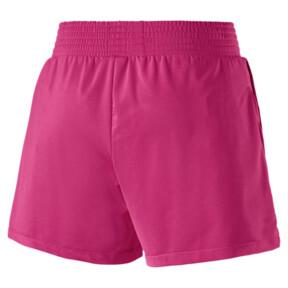 Thumbnail 2 of Soft Sports Women's Shorts, Fuchsia Purple, medium