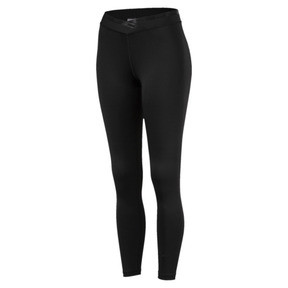 Thumbnail 4 of Soft Sports 7/8 Women's Leggings, Puma Black, medium
