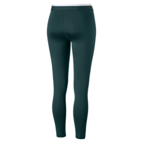 Thumbnail 5 of Soft Sports 7/8 Women's Leggings, Ponderosa Pine, medium