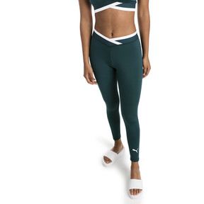 Thumbnail 1 of Soft Sports 7/8 Women's Leggings, Ponderosa Pine, medium
