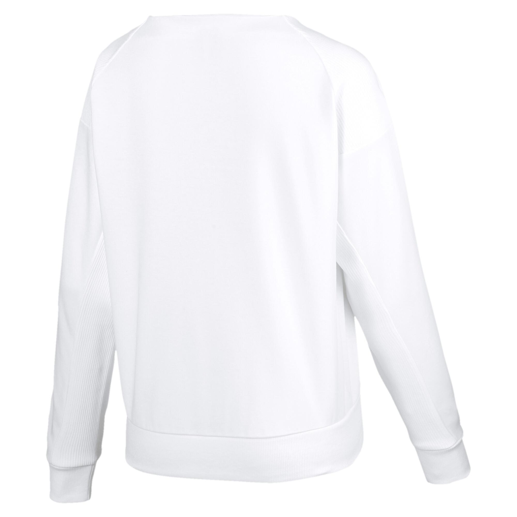 Image Puma Fusion Women's Sweater #5