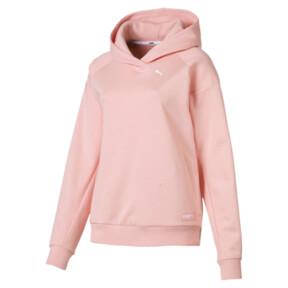 Fusion hoodie voor vrouwen