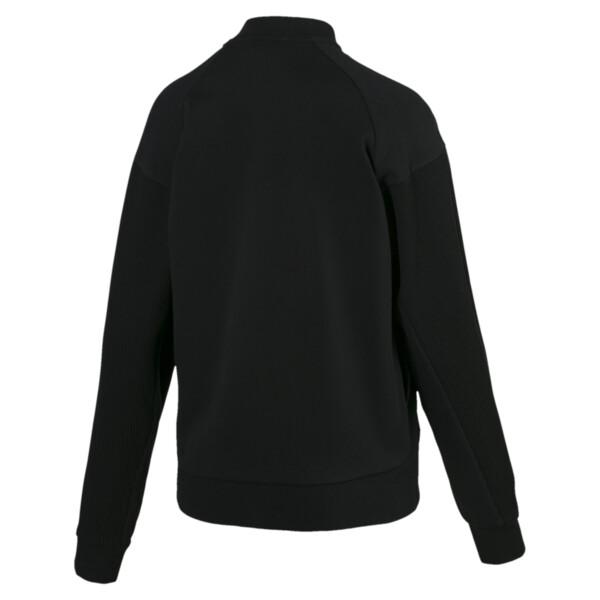 Fusion Jacket, Cotton Black, large