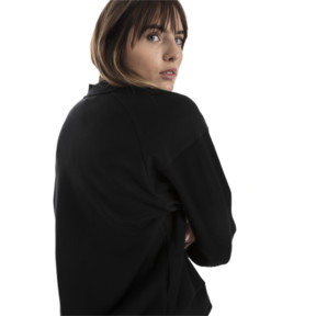 Thumbnail 2 of Fusion Jacket, Cotton Black, medium