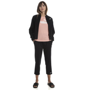 Thumbnail 3 of Fusion Jacket, Cotton Black, medium