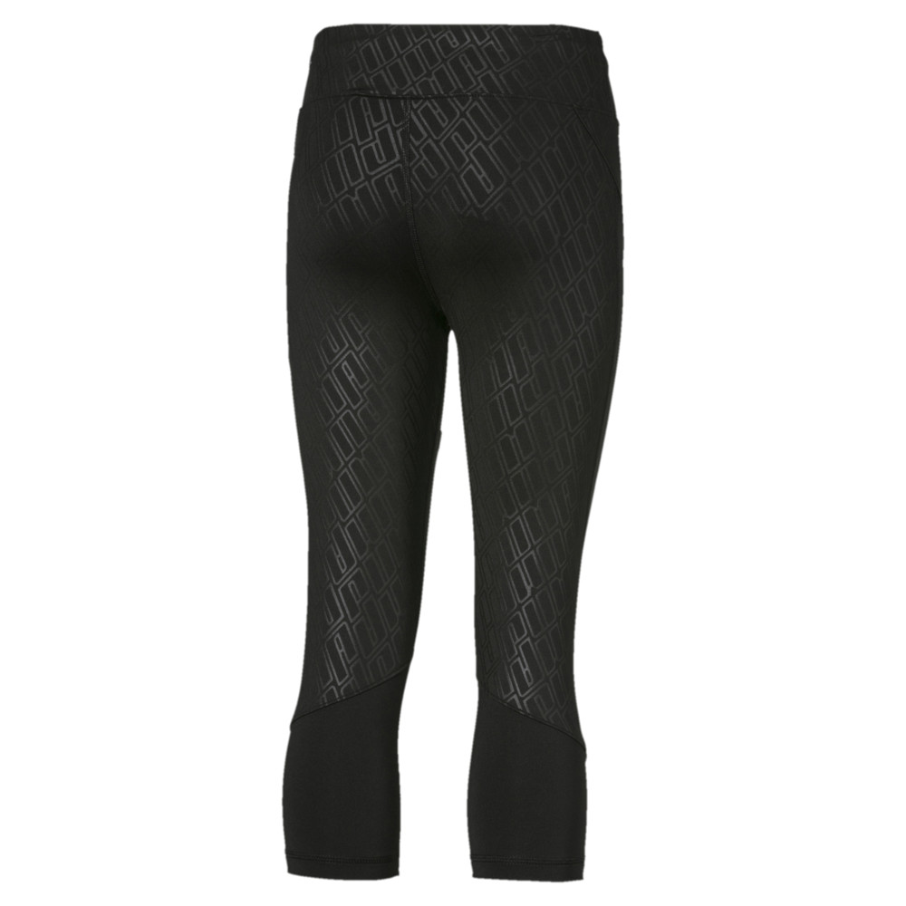 Image Puma A.C.E. 3/4 Girls' Leggings #2