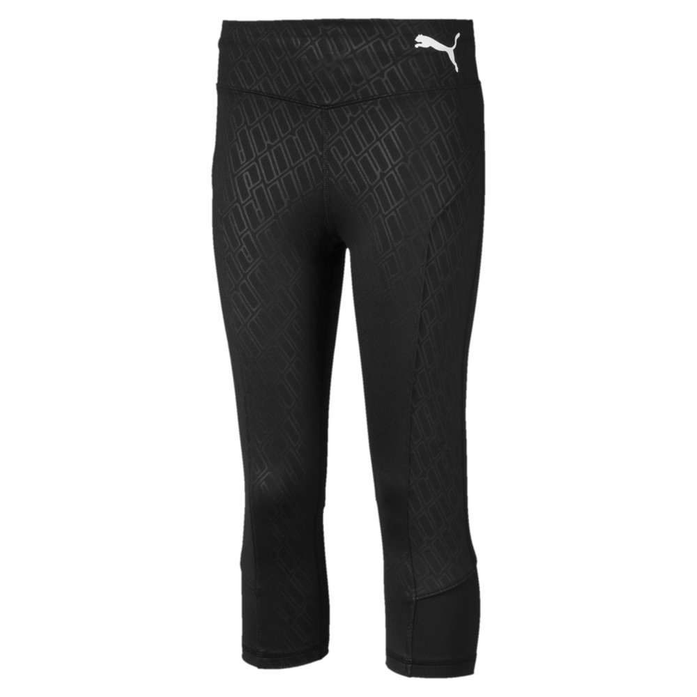 Image Puma A.C.E. 3/4 Girls' Leggings #1