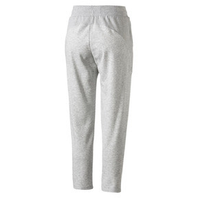 Thumbnail 3 of Fusion Pants, Light Gray Heather, medium