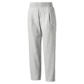 Thumbnail 2 of Fusion Pants, Light Gray Heather, medium