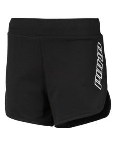 Image Puma A.C.E. Girls' Sweat Shorts