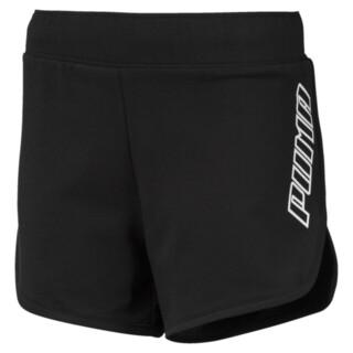 Image Puma A.C.E. Girls' Sweat Shorts