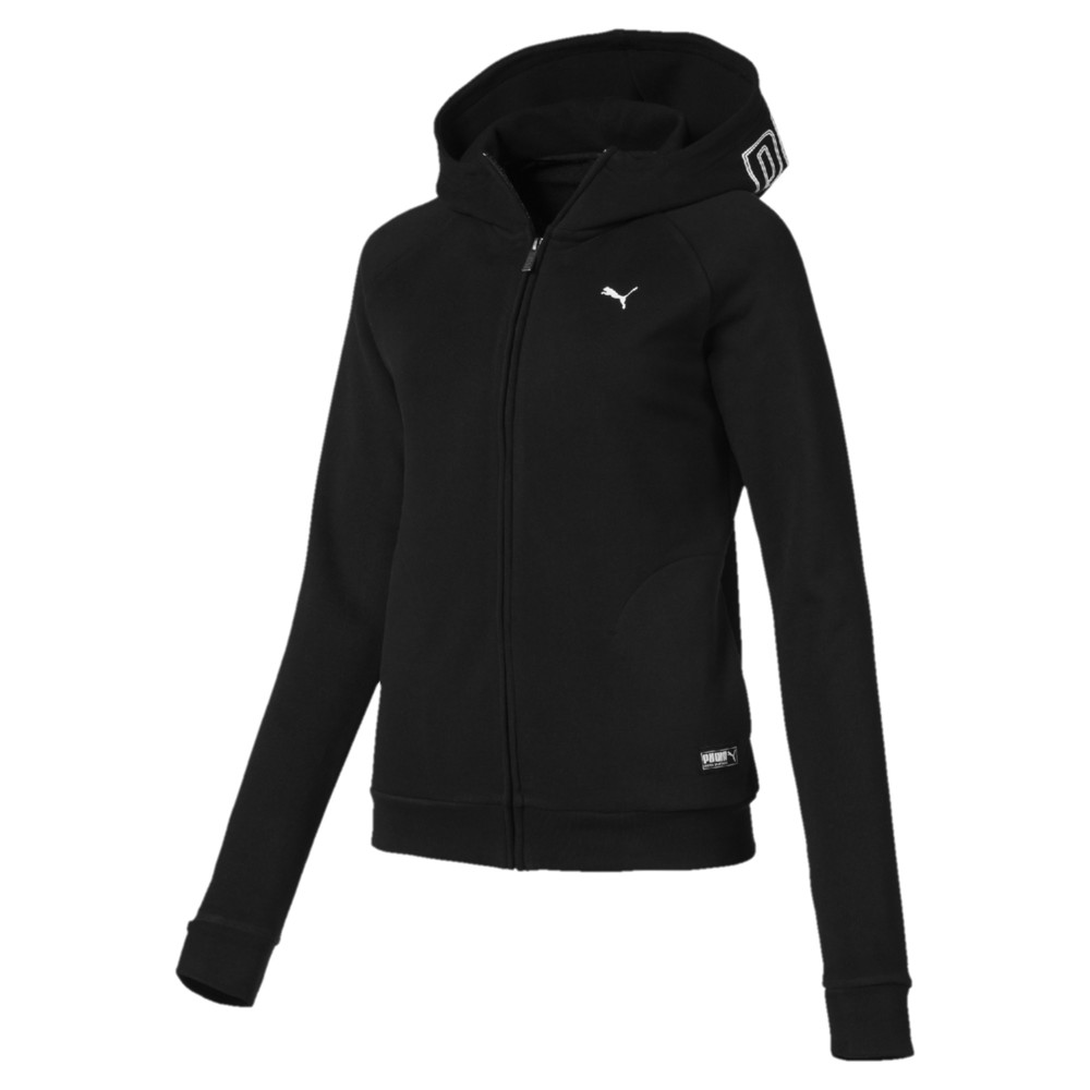 Толстовка Athletics Hooded Jacket