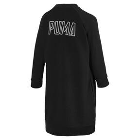 Thumbnail 5 of Robe en sweat Athletics pour femme, Puma Black, medium