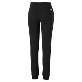 Thumbnail 5 of Athletics Women's Sweatpants, Cotton Black, medium