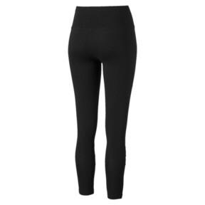 Thumbnail 5 of Athletics Women's Leggings, Cotton Black, medium
