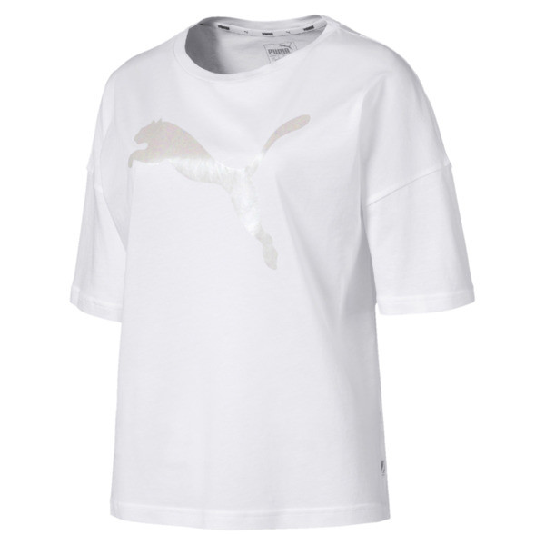 Puma - Summer Damen T-Shirt - 9