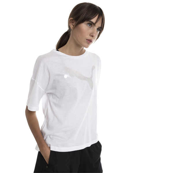 Puma - Summer Damen T-Shirt - 6