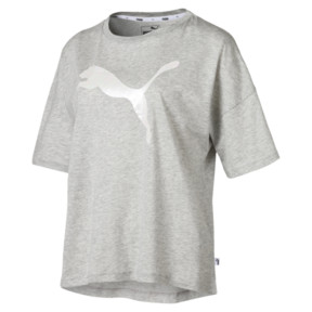 Summer Women's Fashion Tee
