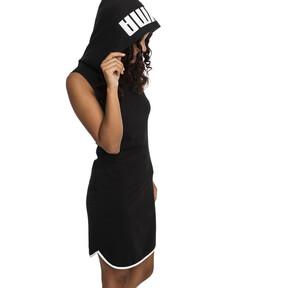 Thumbnail 1 of Summer Women's Dress, Cotton Black, medium