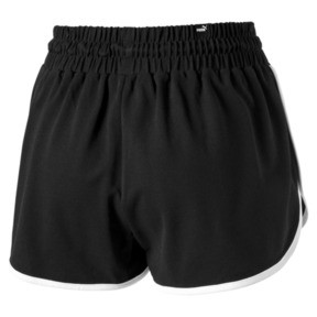 Thumbnail 5 of Summer Women's Shorts, Cotton Black, medium