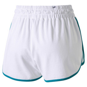 Thumbnail 5 of Summer Women's Shorts, Puma White, medium
