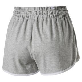 Thumbnail 3 of Women's Summer Shorts, Light Gray Heather, medium
