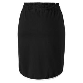Thumbnail 5 of Women's Summer Skirt, Cotton Black, medium